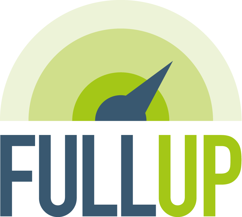 Fullup Logo